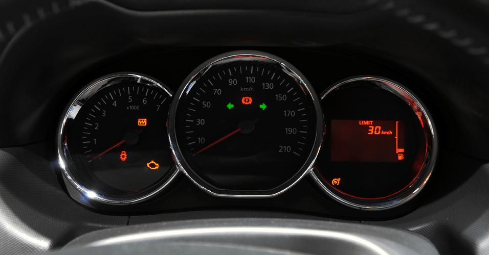 Duster 2014 - Fotos - UOL Carros