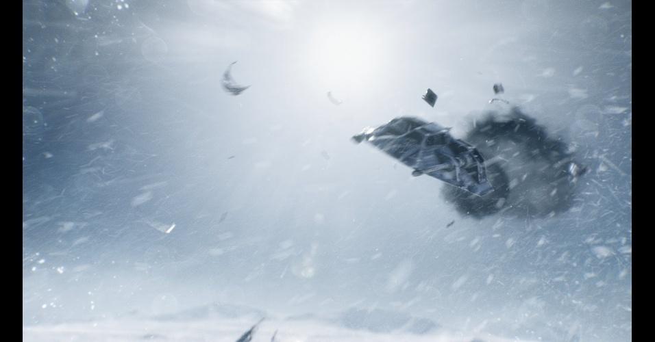 """""""Star Wars Battlefront"""" está sendo desenvolvido pela DICE (""""Battlefield"""") e deve chegar apenas em 2015"""