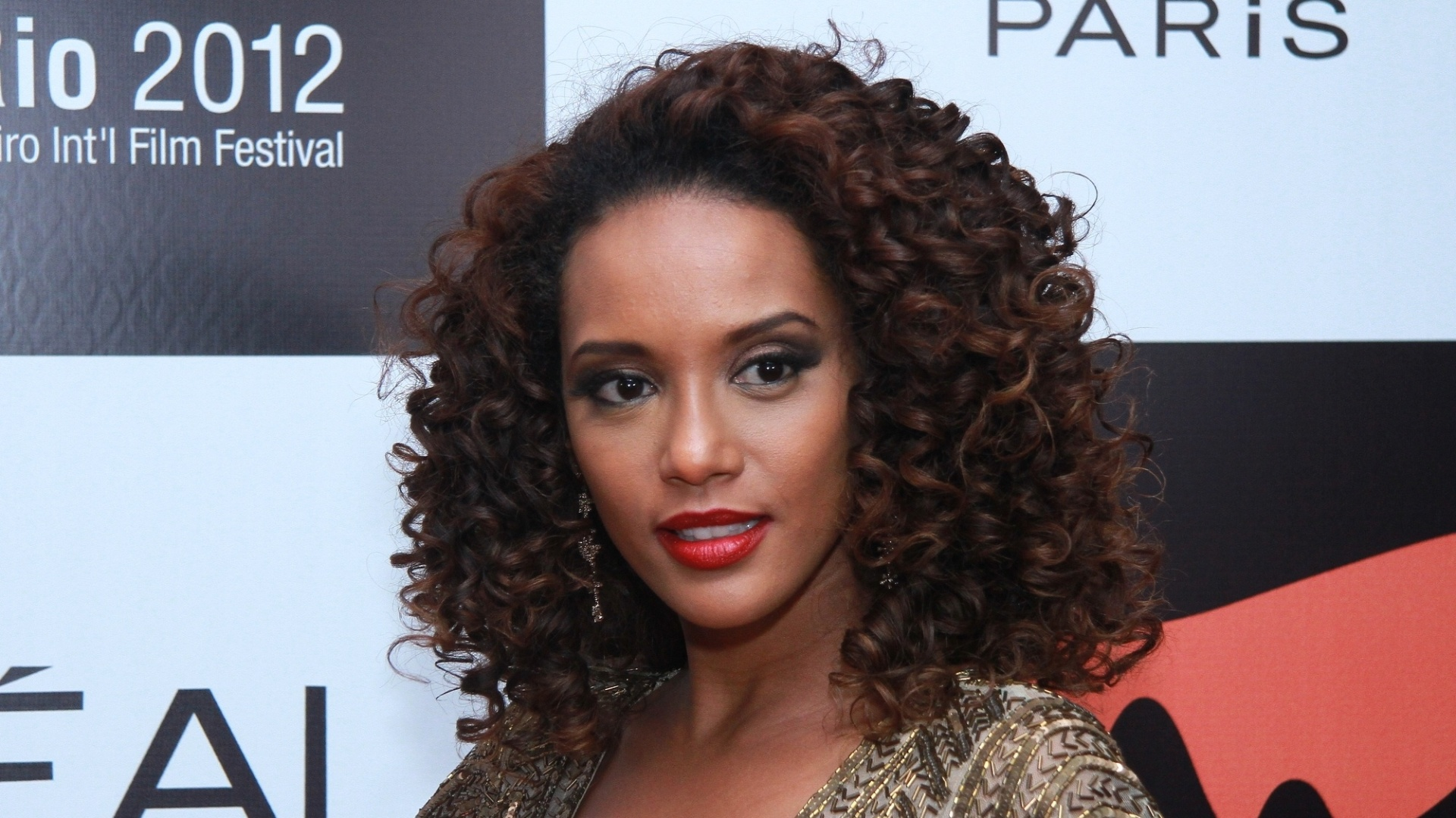 Tais Araujo Net Worth