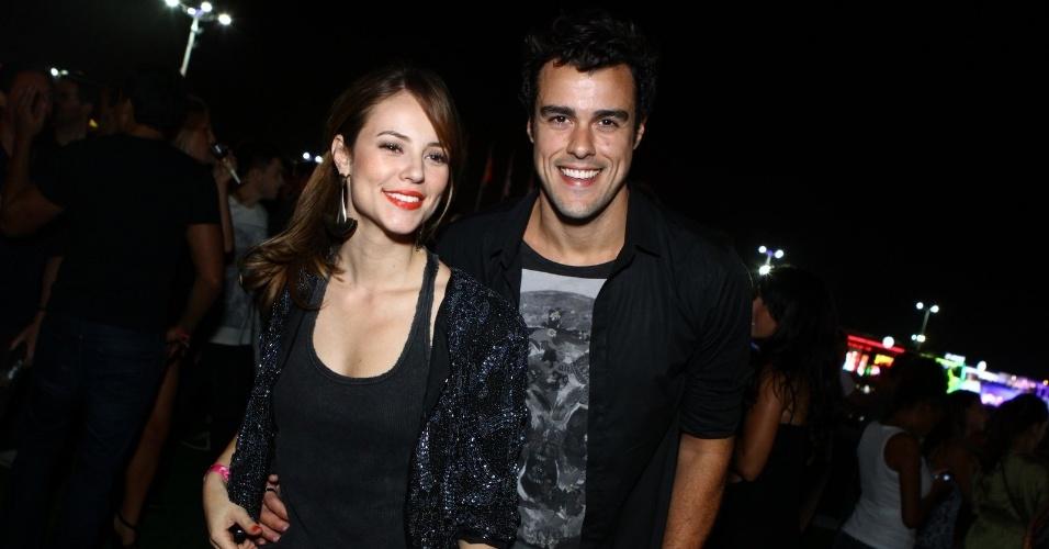 13.set.2013 - Paolla Oliveira, que está em