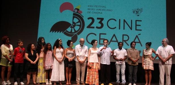 Festival de Cinema do Ceará encerra e filme espanhol leva o melhor prêmio