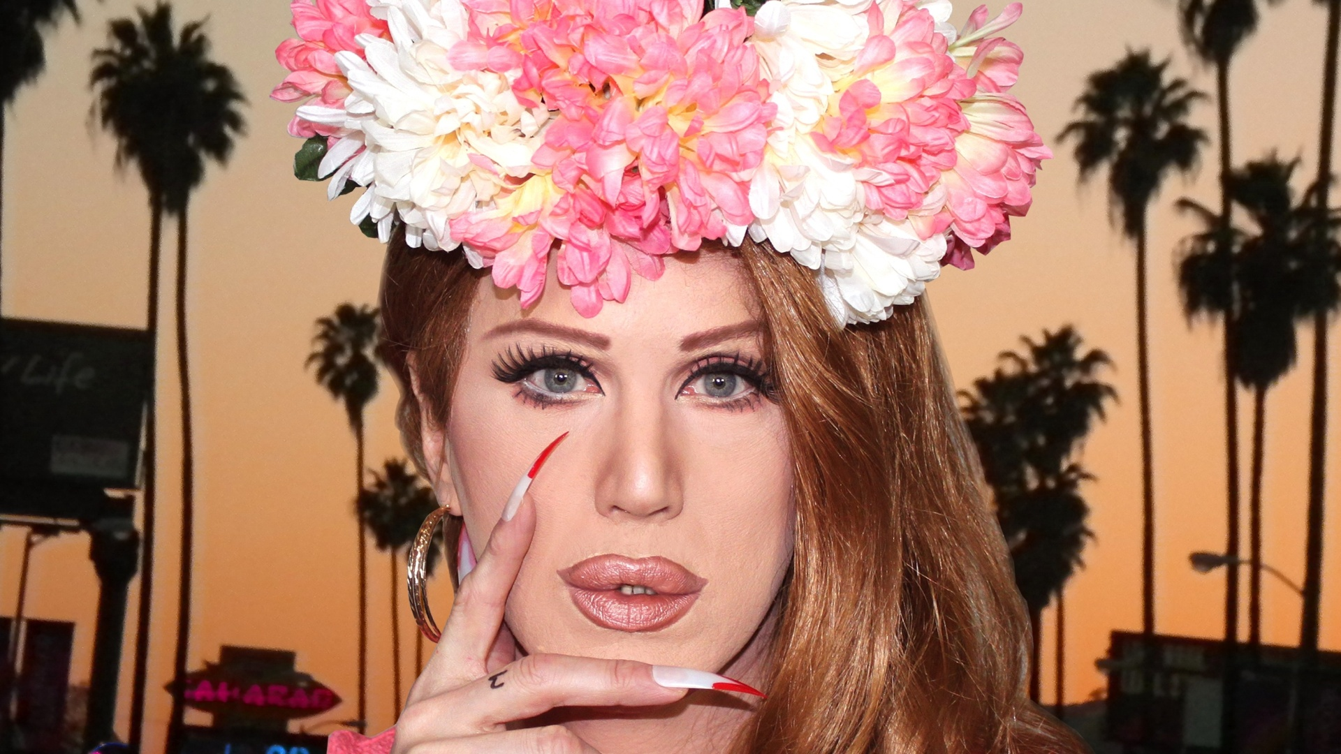 Lana Del Rey Yearbook Charlie grant lana del reyLana Del Rey Yearbook