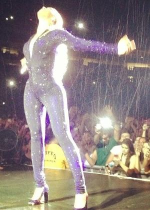 Beyoncé em brasilia