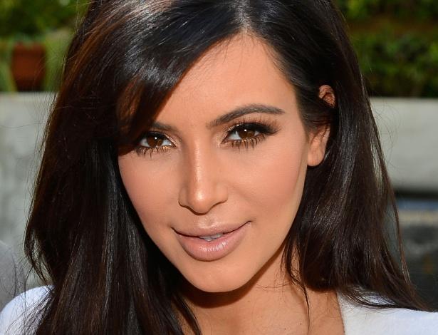 Kim Kardashian: pele perfeita em sete passos