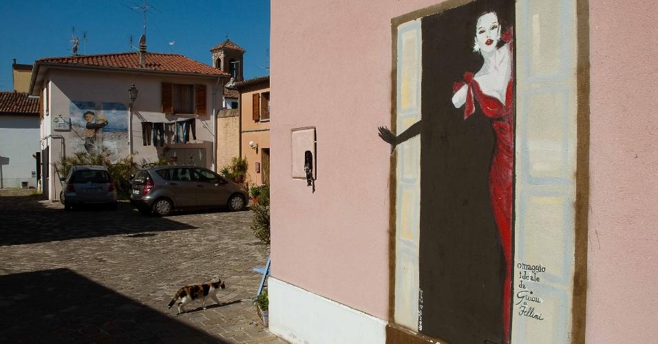 Conhe a rimini a cidade de federico fellini fotos uol - Casa del mobile rimini ...