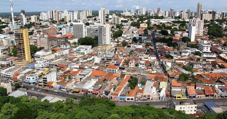 Luiz Alves/Prefeitura de Cuiabá