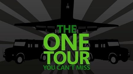 Microsoft levará Xbox One em turnê pelos EUA, Canadá e Europa a partir de 1º de outubro