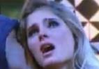 """Em festa, Bárbara chora: """"Não vou ganhar e meu pai me odeia!"""" - Reprodução/ Record"""