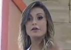 """Andressa: """"Bárbara já ficou com quase todos os jogadores do Fluminense"""" - Reprodução/Record"""