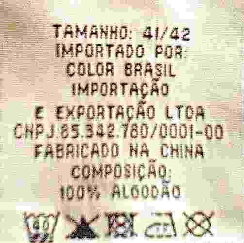 Ricardo Oliveros/UOL
