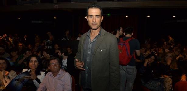 Marcos Pasquim só deve voltar à televisão em 2015