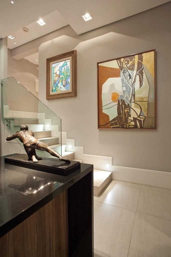 esculturas para decoracao de interiores : esculturas para decoracao de interiores:as assinaturas de roberto burle marx e de aldo bonadei
