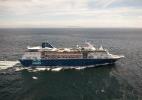 Anvisa aprova limpeza de navios da última temporada de cruzeiros - Divulgação/Pullmantur