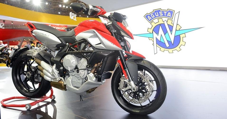 MV Agusta Rivame