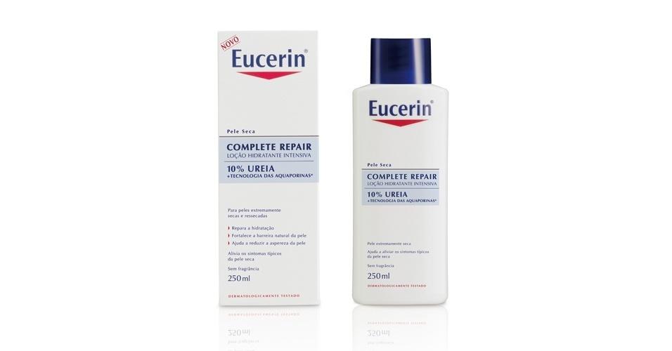 Eucerin Complete Repair, Aché