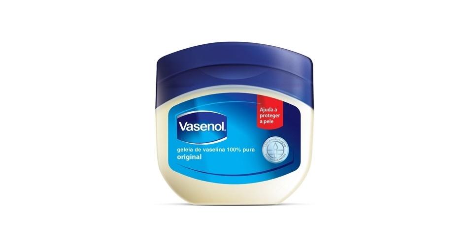 Geleia de Vaselina 110% Pura Original, Vasenol