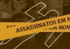 Momento detetive: desvende assassinatos das novelas - Arte/UOL