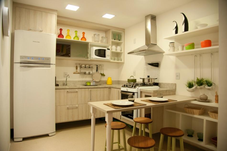 objetos para decora??o de cozinha