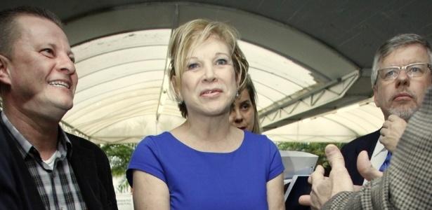 Atual ministra da Cultura de Dilma, Marta Suplicy foi condenada em 1º instância por irregularidades em contratação sem licitação de uma ONG em 2002, durante seu mandato como prefeita de São Paulo