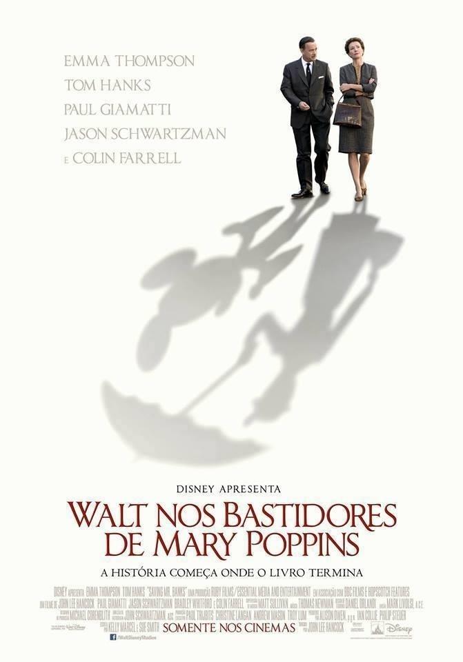 Baixar Walt, nos Bastidores de Mary Poppins Download Grátis