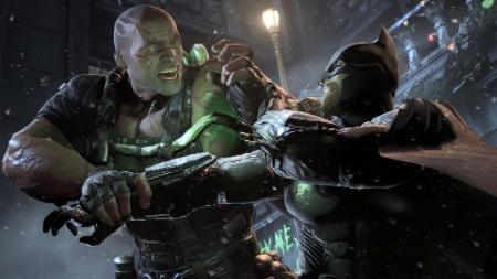 """Universo rico e respeito com a obra original são qualidades da série """"Batman: Arkham"""""""
