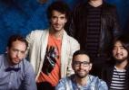Banda Móveis Coloniais de Acaju anuncia pausa por tempo indeterminado - Diego Bresani/Estúdio Califórnia