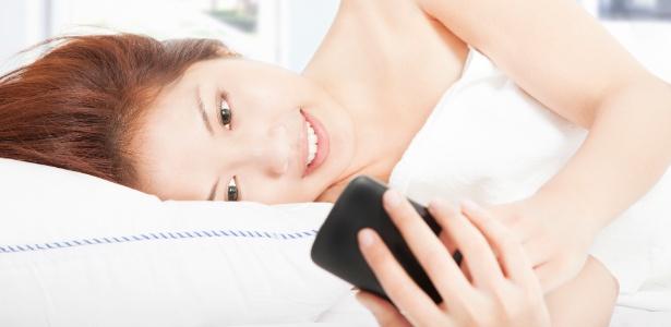 Para 87% das mulheres, a vida sem o aparelho é inimaginável
