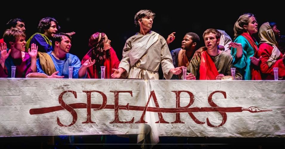 historia de britney spears: