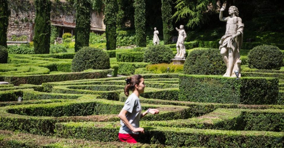 36 Horas Em Verona Na It Lia Fotos Uol Viagem