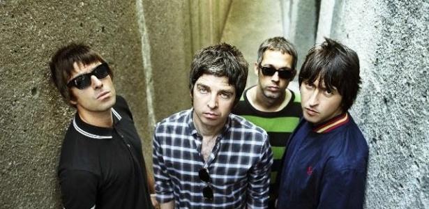Controverso álbum do Oasis é relançado com inéditas e novas versões