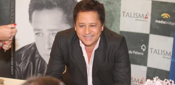 Leonardo foi preso no fim de janeiro por porte de munição