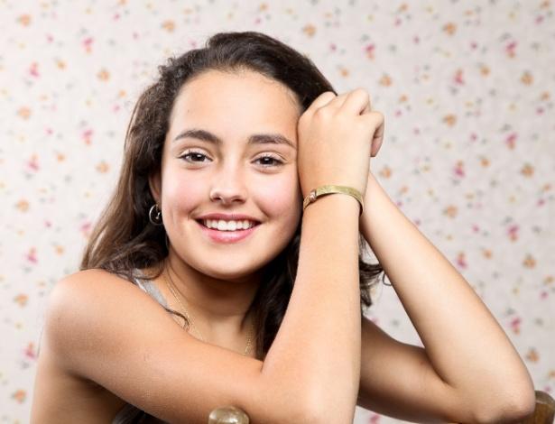 Modelos de modelos adolescentes