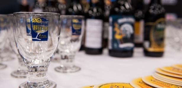 Imagem de divulgação do Festival Internacional de Cervejas Especiais (Mondial de La Bière)