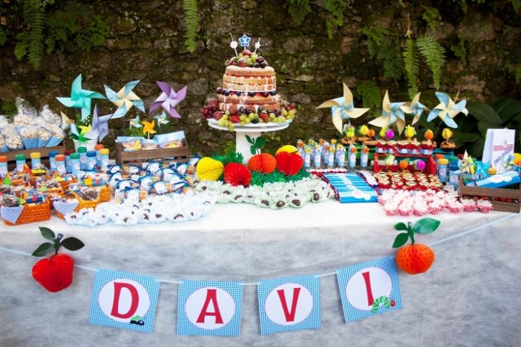 festa jardim botanico: para ganhar destaque nessa festa com tema piquenique Divulgação Mais