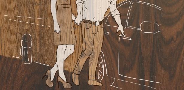 """Abrir a porta do carro é considerada uma atitude de machismo """"disfarçado"""""""