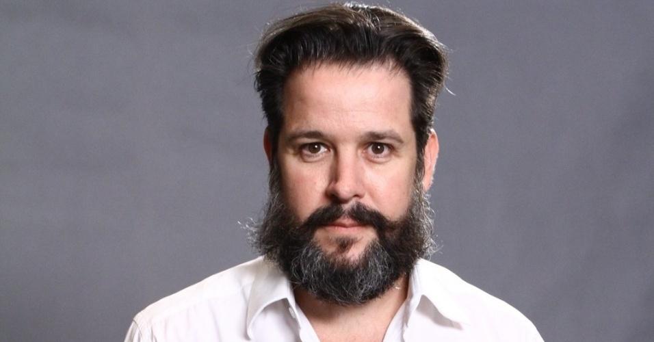 28.nov.2013 - Murilo Benício vai viver o personagem Jaime Favais, dono de uma vinícola onde trabalha o sommelier Leandro, personagem de Cauã Reymond