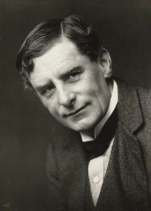 O pintor Walter Sickert, que, segundo a autora americana Patricia Cornwell, seria Jack, o Estripador