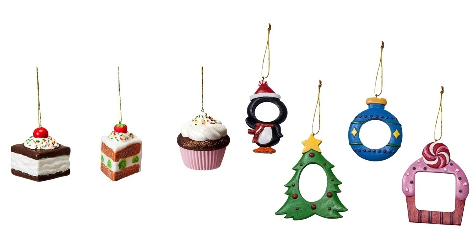 Enfeite Xbox ~ Fotos Enfeites com fotos ou em forma de doces decoramárvore de Natal  UOL Estilo de vida