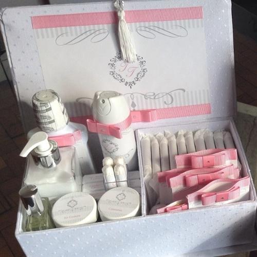 Kit Toalete Casamento Brasilia : Kit toalete ajuda convidados a driblarem pequenos