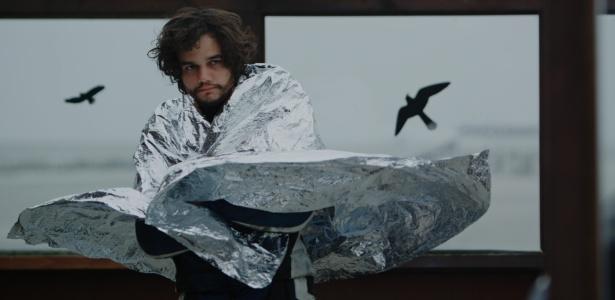 """Wagner Moura em cena do filme """"Praia do Futuro"""", de Karim Aïnouz"""
