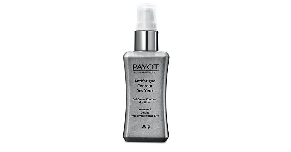 Antifatigue Contorno dos olhos, Payot