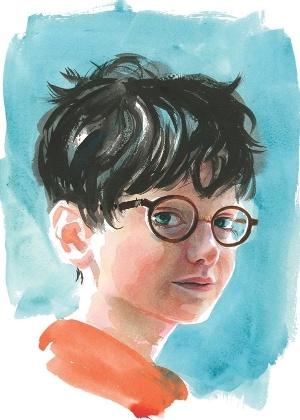 Harry Potter voltará às prateleiras em 2015