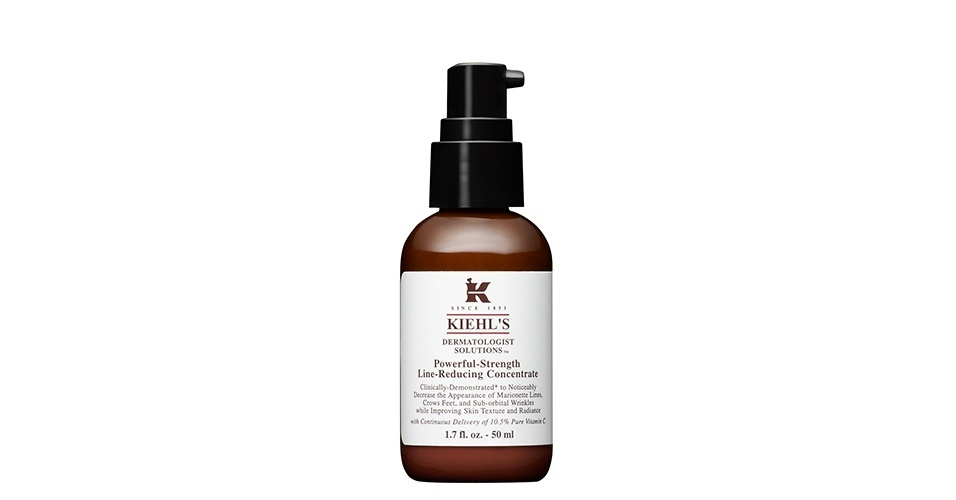 Powerful Strength Line-Reducing Concentrate, Kiehl's
