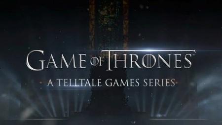 """Será que a Telltalve vai repetir o sucesso de """"Walking Dead"""" com """"Game of Thrones""""?"""