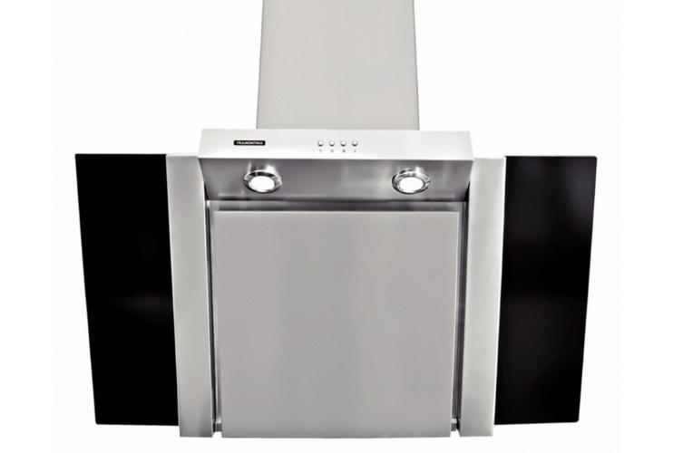 decoracao cozinha flat:Coifas equipam a cozinha e ajudam a evitar os vapores intensos e a