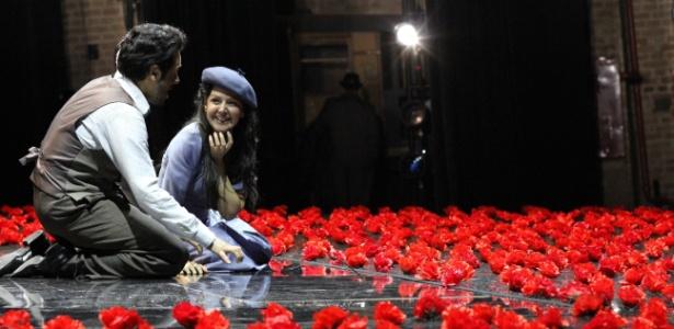 """Theatro Municipal terá óperas """"La Bohème"""", """"Elektra"""" e """"Fosca"""" em 2016"""