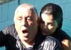 """Em """"Amor à Vida"""", Aline salva César de afogamento - Divulgação/TV Globo"""