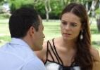 """Em """"Amor à Vida"""", Bruno quer saber a causa da morte da primeira mulher - Divulgação/TV Globo"""