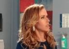 """Em """"Amor à Vida"""", Glauce descobre que prontuário de Luana foi encontrado - Divulgação/TV Globo"""