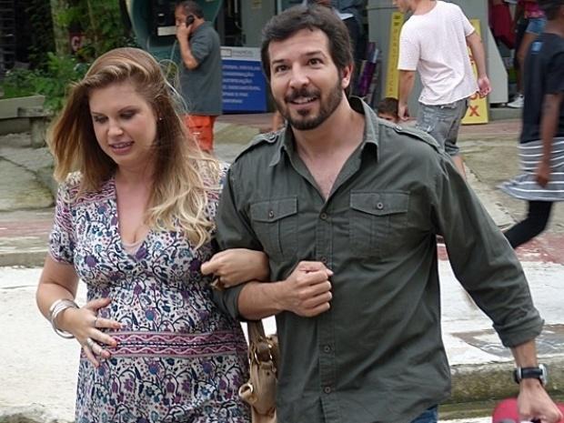"""Em """"Malhação"""", Domingas Gentil chega ao Grajaú para cobrir musical"""